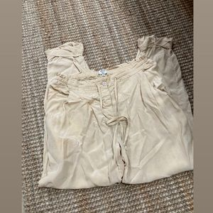 Aritiza pants